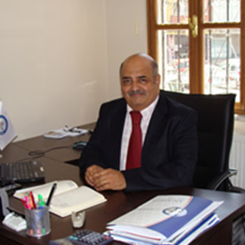 Prof. Dr. Ali Okatan